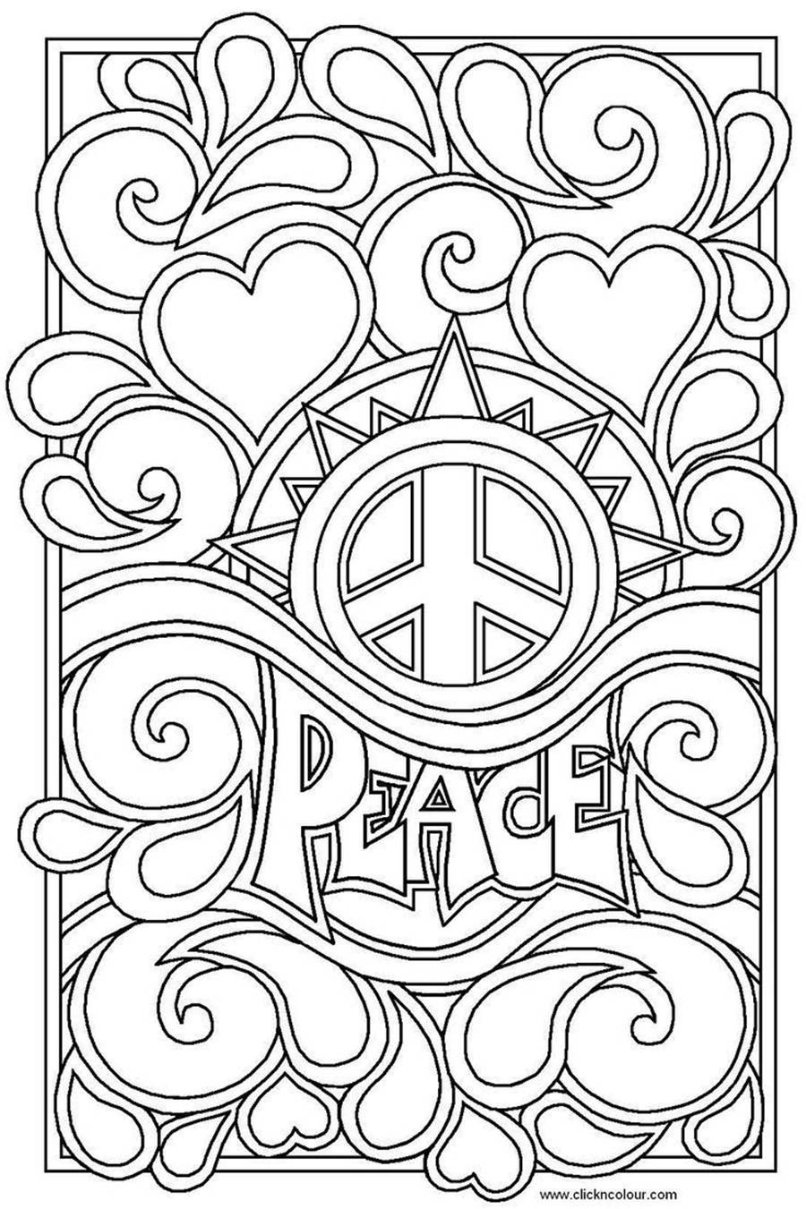 Free Kids Respect Coloring Pages Elegant Easy Drawings - Kidcolorings - Free Printable Coloring Pages On Respect