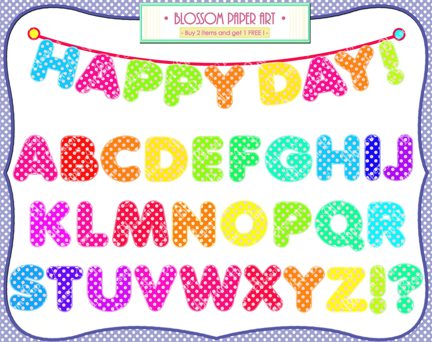 Free Printable Alphabet Cliparts, Download Free Clip Art, Free Clip - Printable Alphabet Letters Free Download
