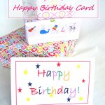 Free Printable Birthday Card – Free Printable Greeting Cards