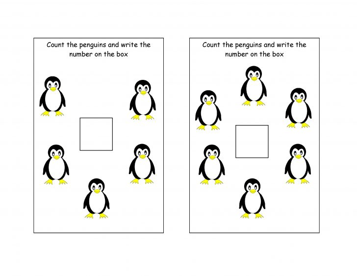 Free Printable Penguin Books