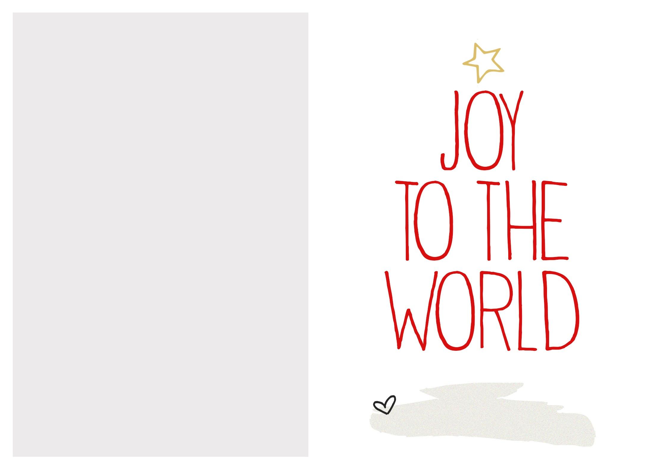 Free Printable Custom Christmas Cards - Tutlin.psstech.co - Free Printable Photo Christmas Cards