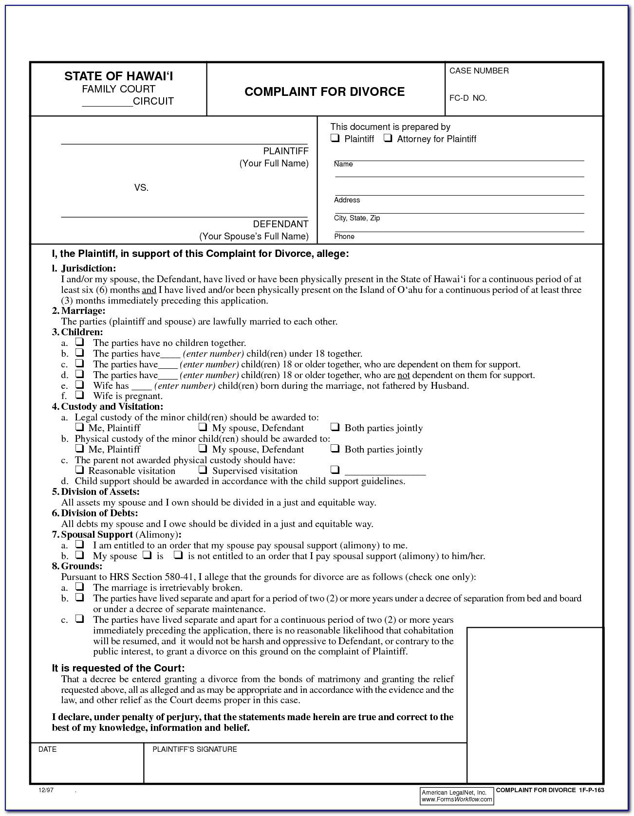 Free Printable Divorce Forms Texas - Form : Resume Examples #xwmwaoklea - Free Printable Divorce Forms Texas