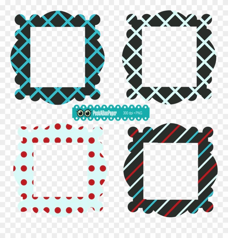 Free Printable Scrapbooking Clipart - Printable Frames For - Free Printable Frames For Scrapbooking