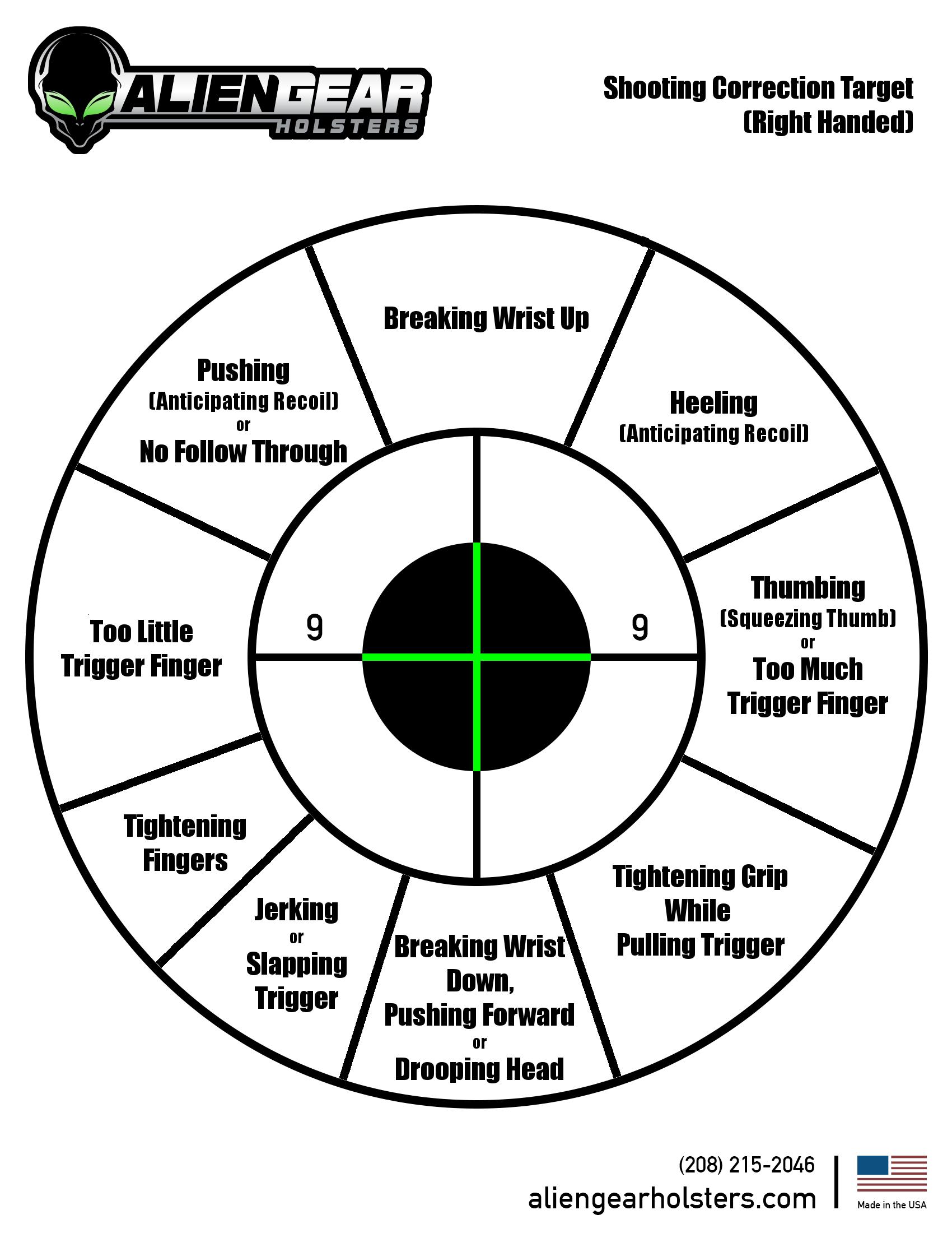 Free Printable Shooting Targets - Free Printable No Guns Allowed Sign