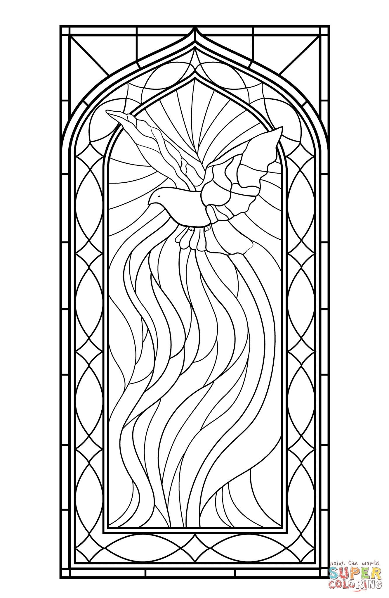 Free Printable Stain Glass Patterns Inspirational Best Collection Of - Free Printable Stained Glass Patterns