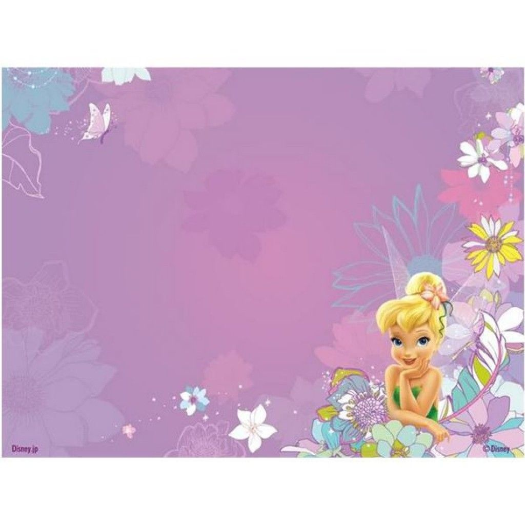 Free Printable Tinkerbell Birthday Party Invitations | Littℓe Gids - Free Tinkerbell Printable Birthday Invitations