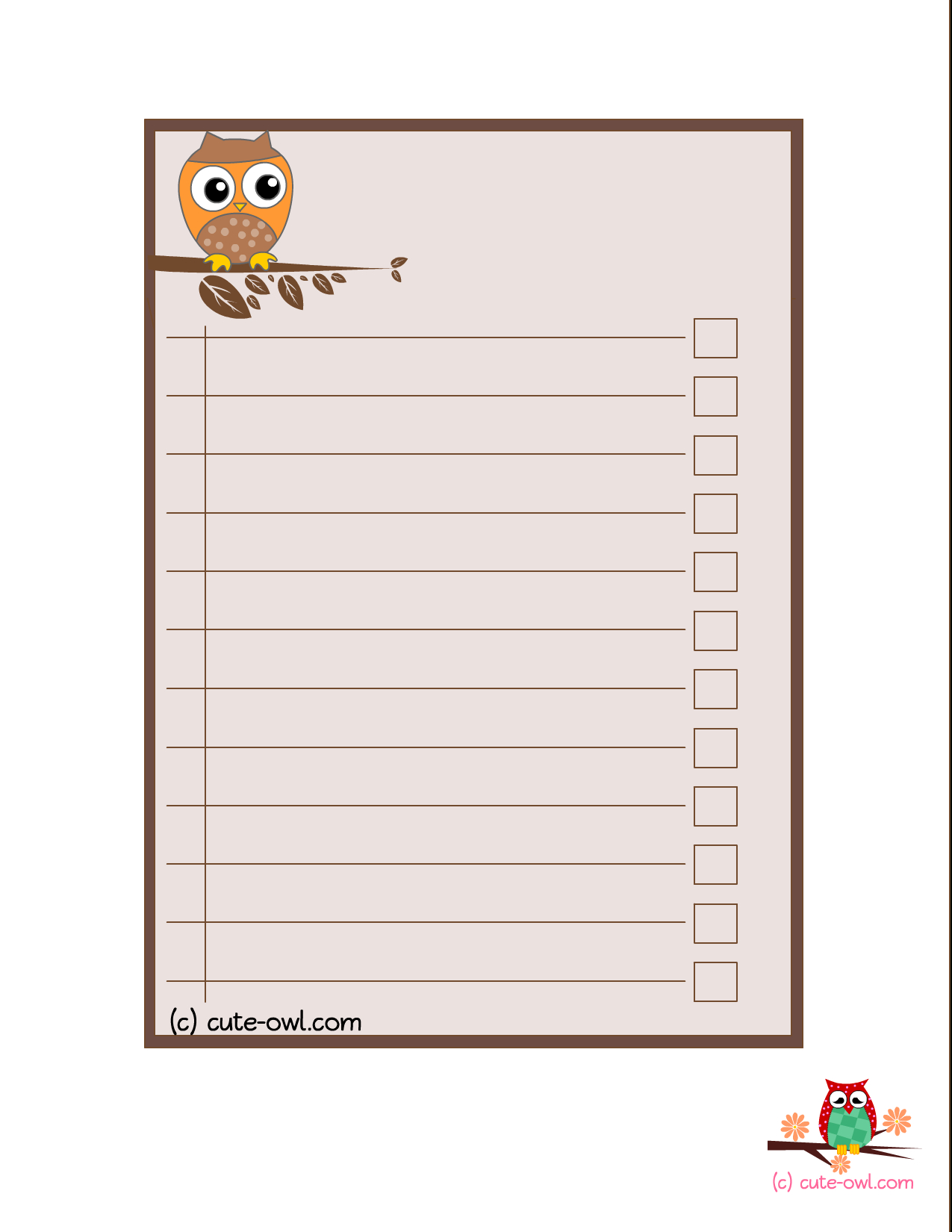 Free Printable To Do Lists | Baby Shower To Do List Printable | To - Free Printable Baby Journal Pages