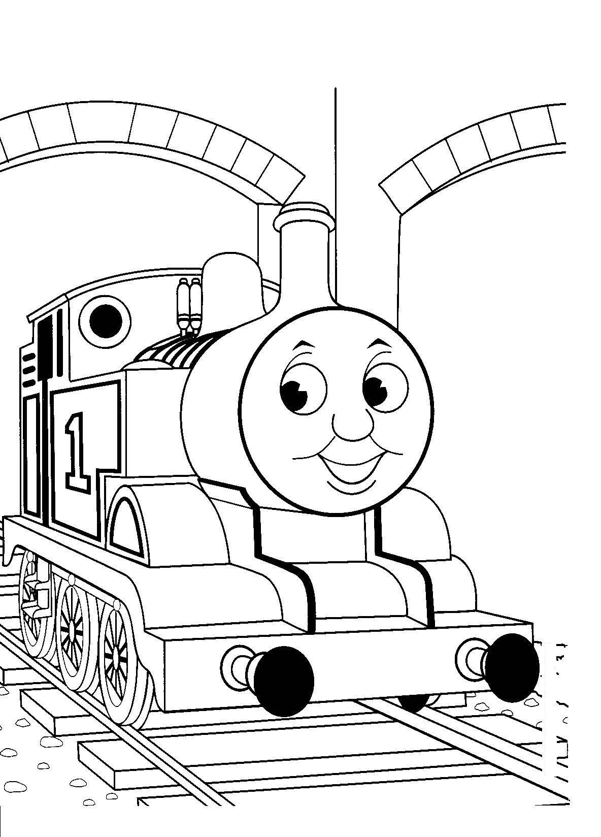 Free Printable Train Coloring Pages For Kids   Logan's 2!   Train - Free Printable Train Pictures