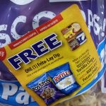 Free Tostitos Dip + Chips Deal At Harris Teeter   Free Printable Frito Lay Coupons