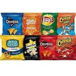 Frito Lay Fun Times Mix Variety Pack Snacks, 40 Count (Coupon Deal)   Free Printable Frito Lay Coupons