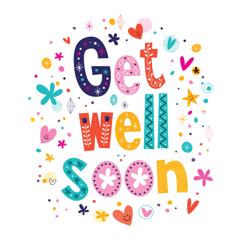 Get Well Cards - Kaza.psstech.co - Free Printable Get Well Soon Cards