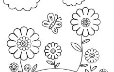 Get Well Soon Coloring Page | Free Printable Coloring Pages | Abe – Free Printable Get Well Soon Cards