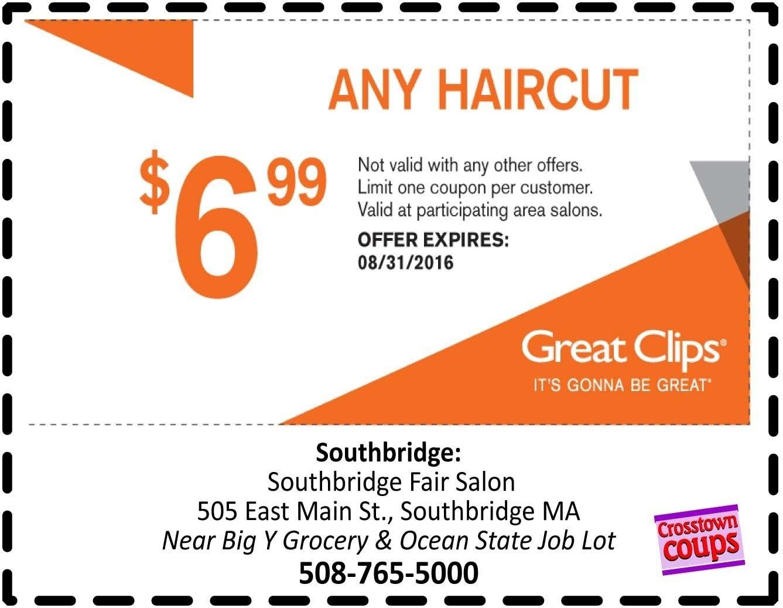 Great Clips Haircut Sale - Easy Wedding 2017 - Wedding.brainjobs - Sports Clips Free Haircut Printable Coupon