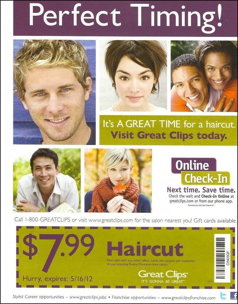 Haircut Coupons Utah   Gary -N- Sonya   Haircut Coupons, Free - Sports Clips Free Haircut Printable Coupon