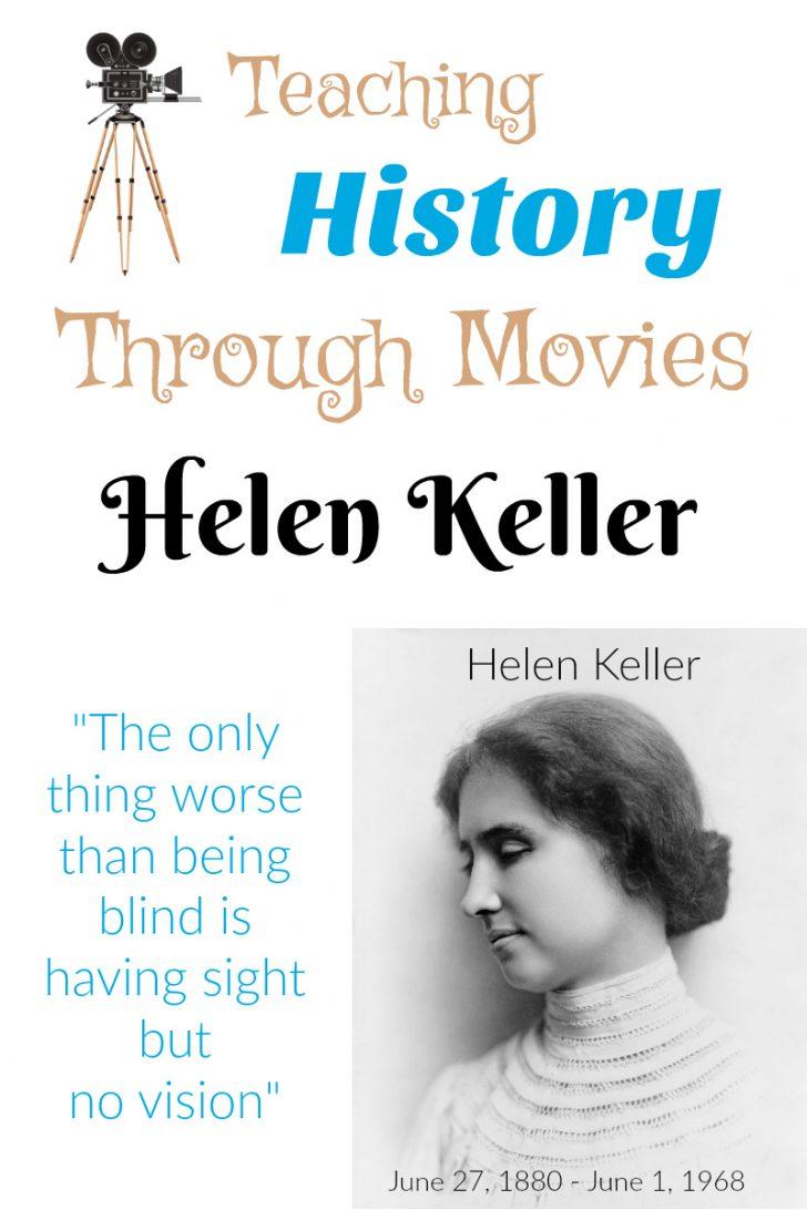Free Printable Pictures Of Helen Keller