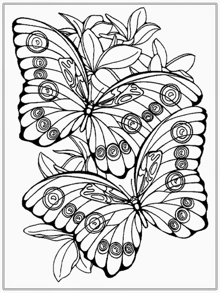 Inspirational Free Printable Spring Coloring Pages   Coloring Pages - Free Printable Spring Coloring Pages For Adults