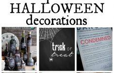 Musings Of An Average Mom: Free Printable Halloween Decorations – Free Printable Halloween Decorations