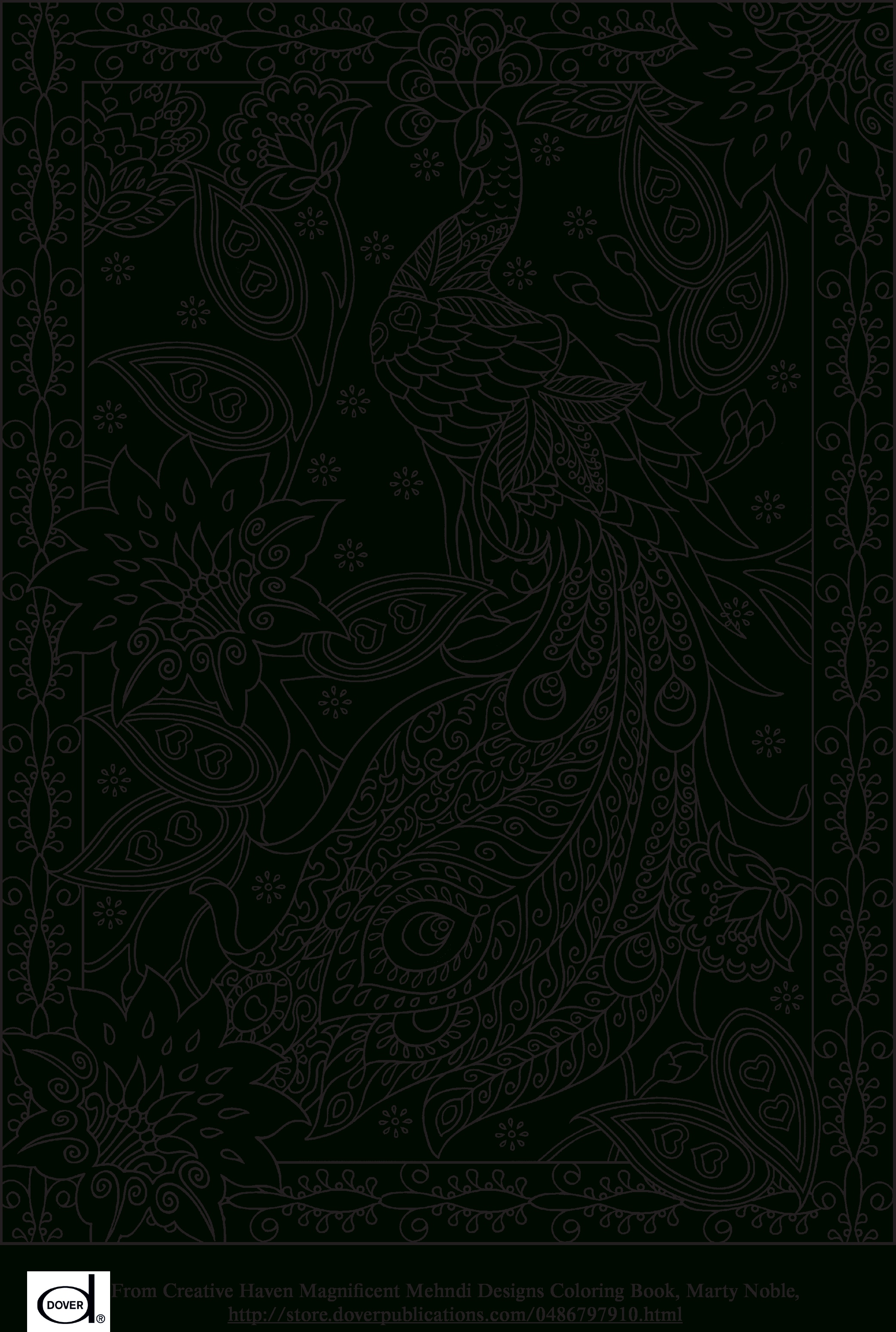 Peacock Feather Coloring Pages Colouring Adult Detailed Advanced - Free Printable Coloring Pages For Adults Advanced