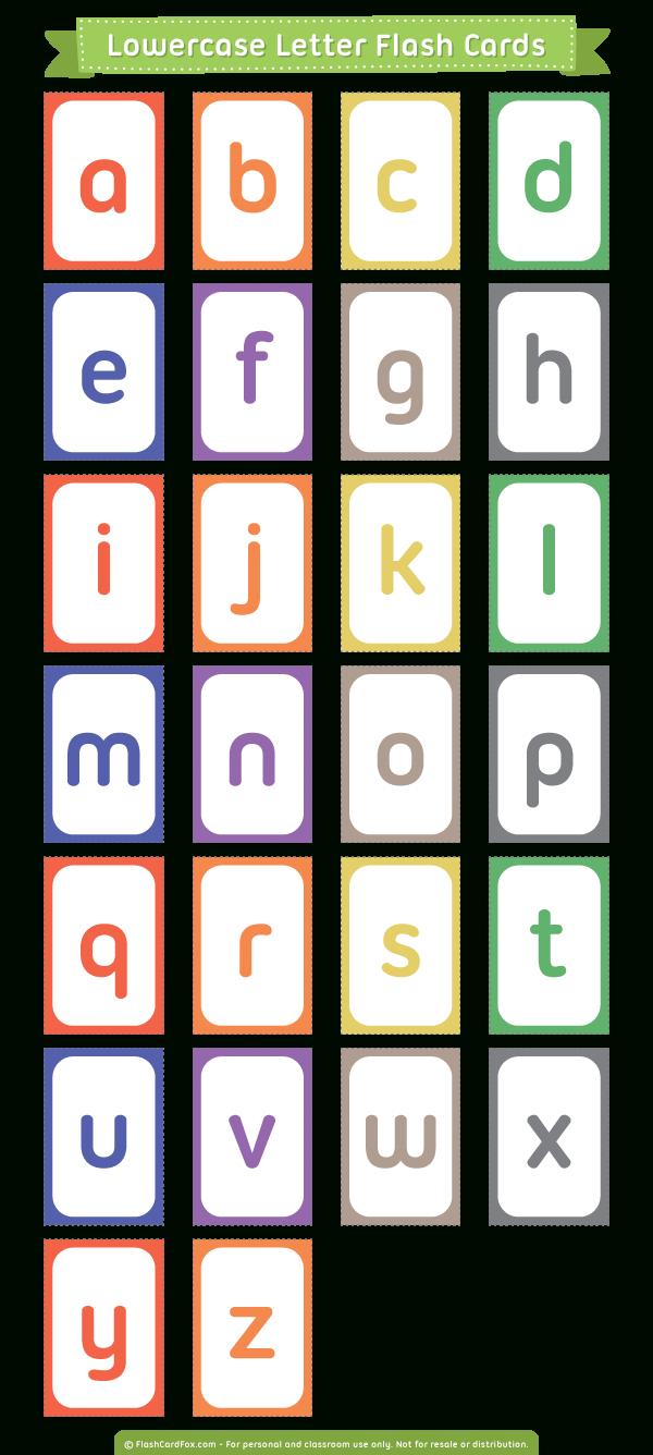 Pinmuse Printables On Flash Cards At Flashcardfox   Letter - Spanish Alphabet Flashcards Free Printable