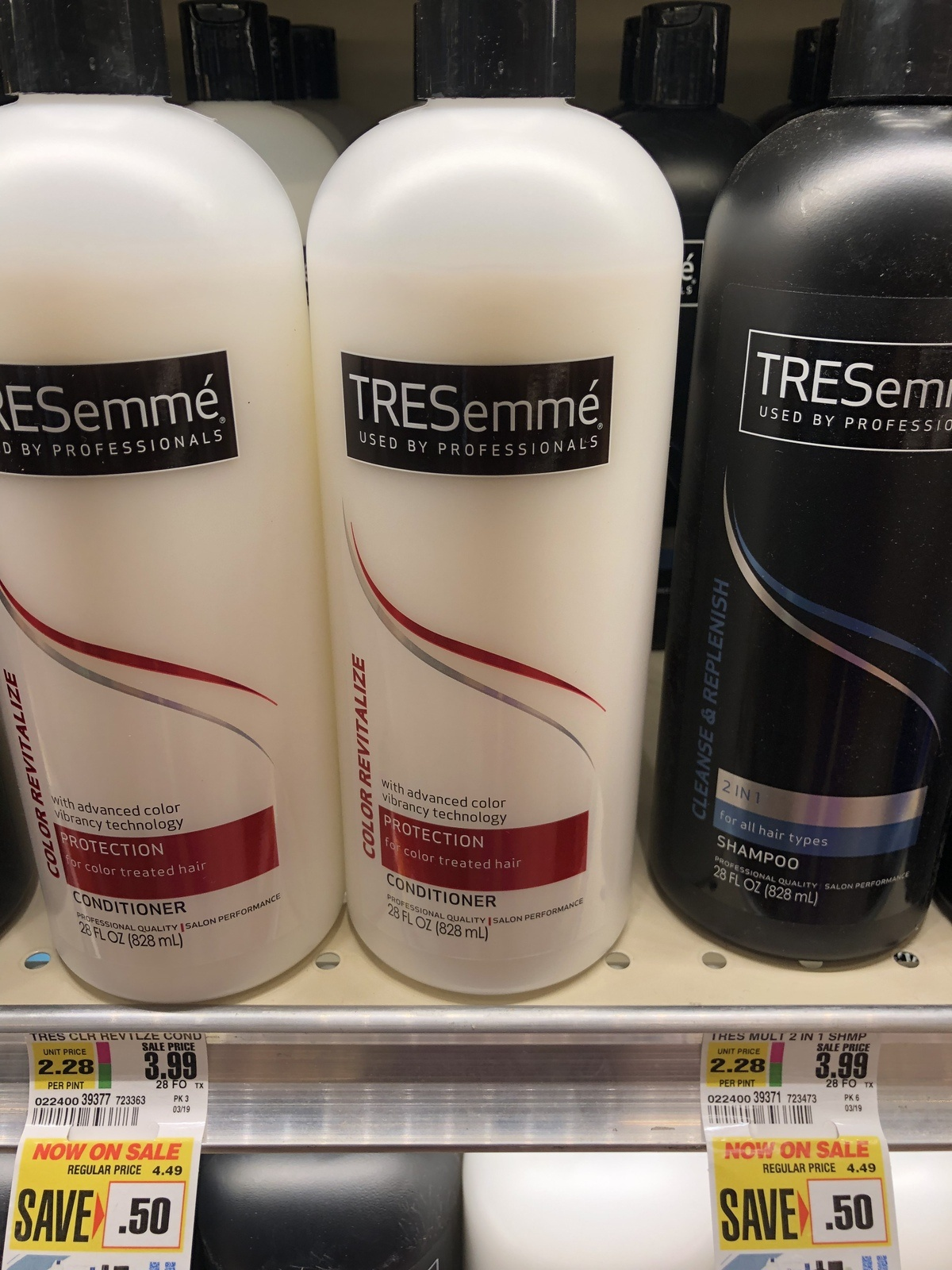 Shoprite: Free Tresemme Hair Products + More Starting 1/27! - Ftm - Free Printable Tresemme Coupons