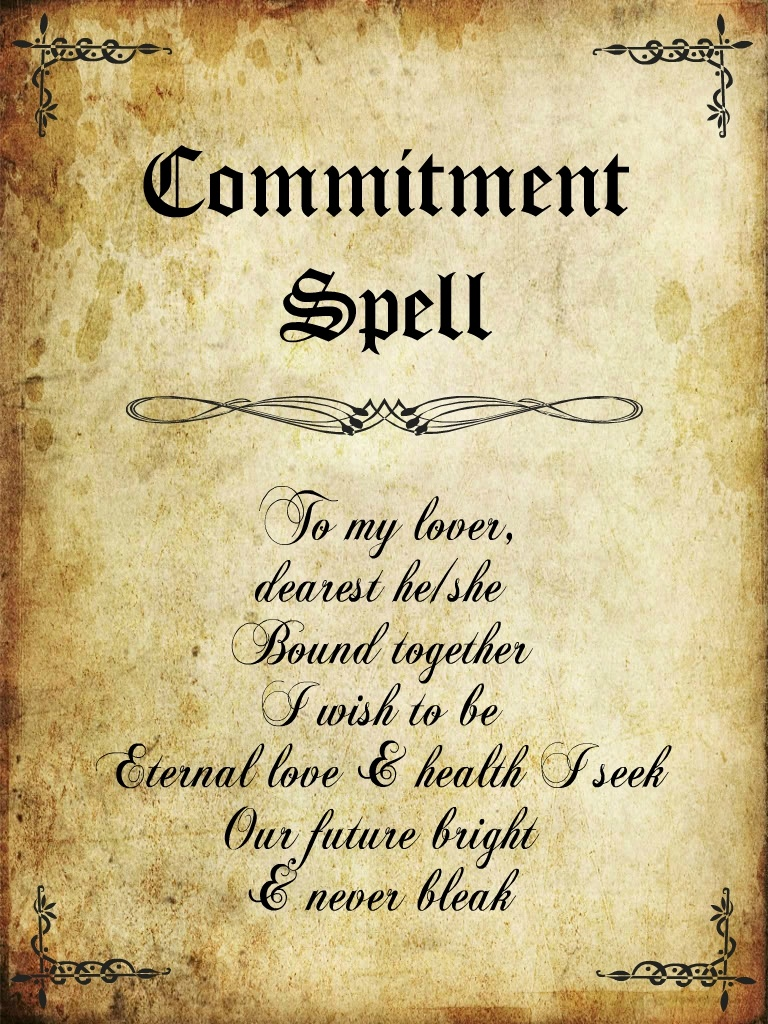 Spell Book Pages - Diy Inspired - Free Printable Book Pages
