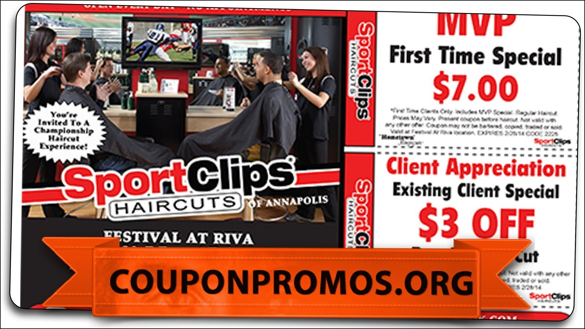 Sport Clips Varsity Haircut   Sports   Sport Clips Haircuts, Haircut - Sports Clips Free Haircut Printable Coupon