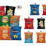 Stock Up Price! Frito Lay Fun Times Mix Variety Pack, 40 Count   Free Printable Frito Lay Coupons