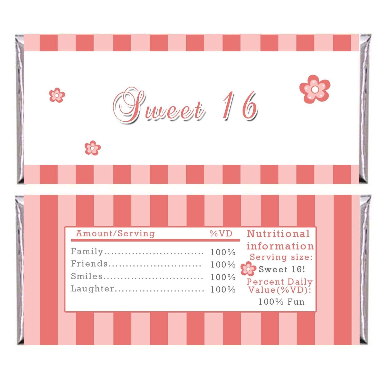 Sweet Sixteen Invitations Templates - Mado.sahkotupakka.co - Free Printable 16Th Birthday Party Invitation Templates