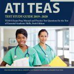 Teas 6 Practice Test — Trivium Test Prep Test Prep   Free Printable Teas Test Study Guide
