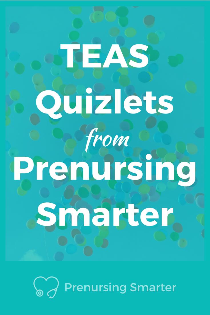 Teas Quizlet Practice Sets For The Teas 6 | Teas Reading Prep: Tips - Free Printable Teas Study Guide