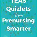 Teas Quizlet Practice Sets For The Teas 6 | Teas Reading Prep: Tips   Free Printable Teas Test Study Guide