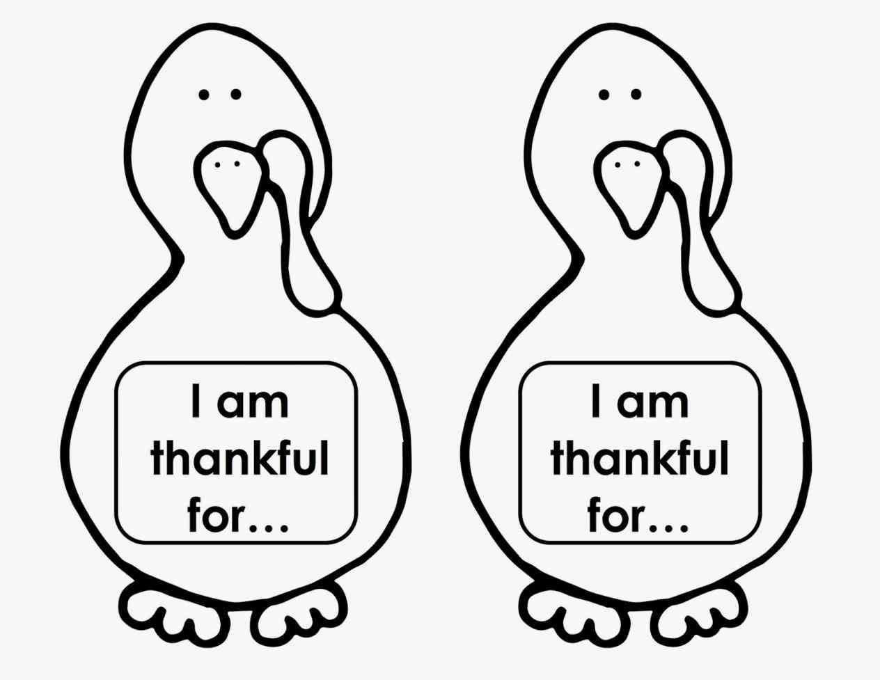 Thanksgiving Sheets Free Resume Format Download Pdf Thanksgiving - Free Turkey Cut Out Printable
