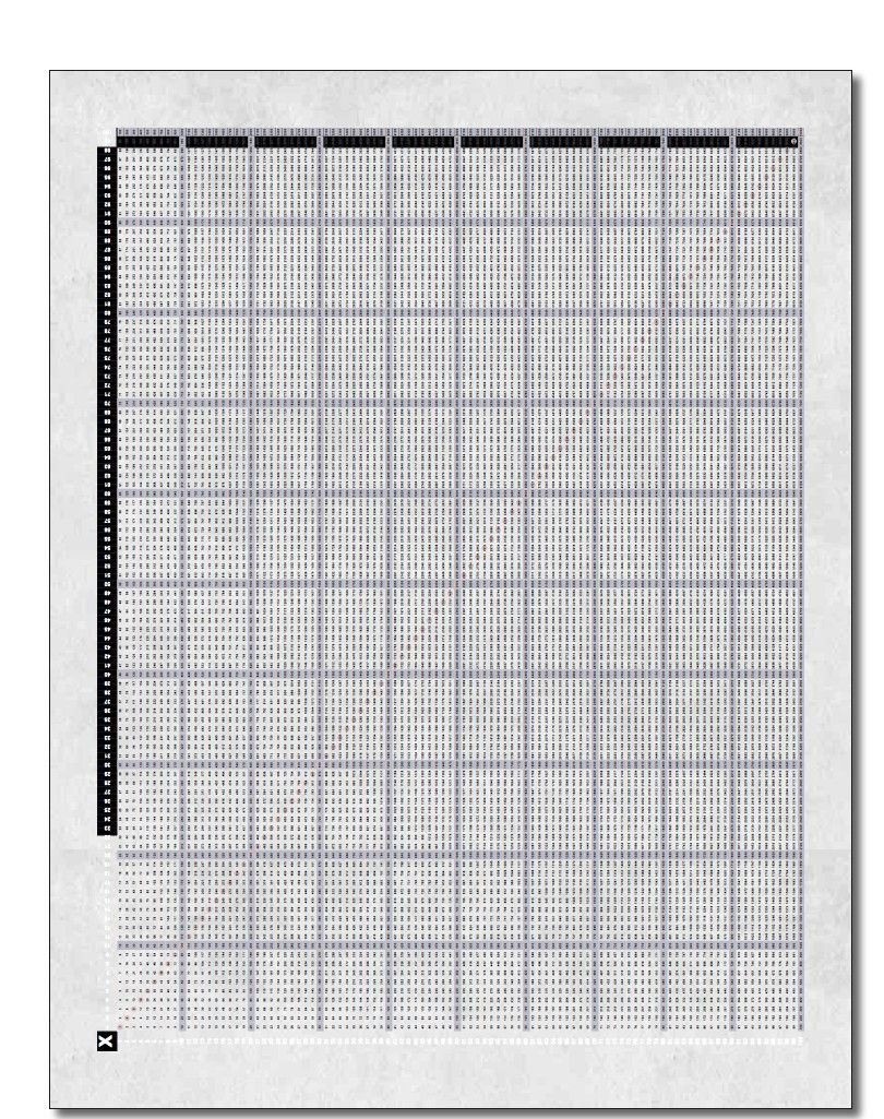 This Giant Multiplication Chart Has More Practical Applications Than - Free Printable Multiplication Chart 100X100