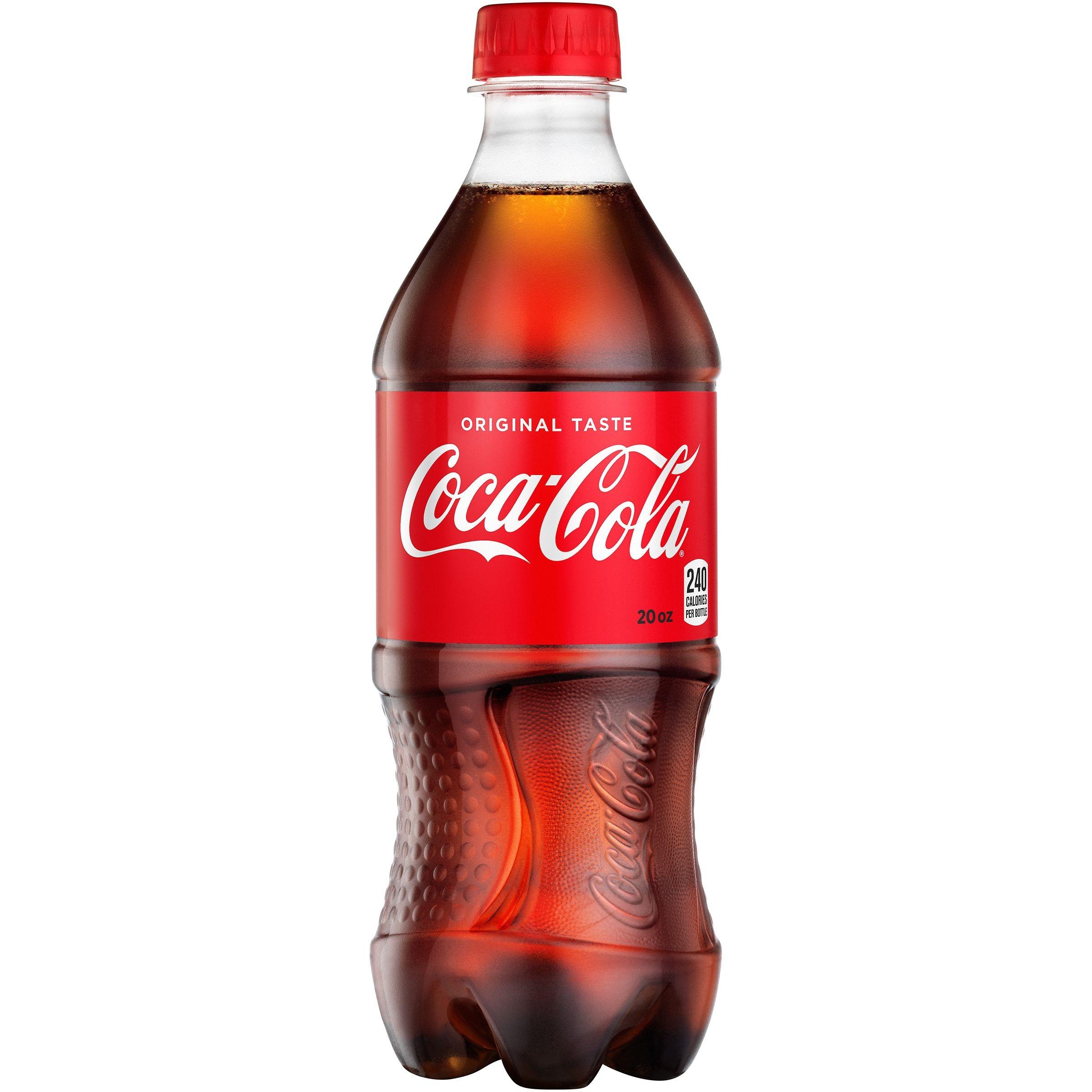 Coca Cola Code