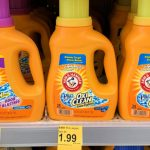 Walgreens Shoppers - $0.99 Arm & Hammer Laundry Detergent!living - Free Printable Arm And Hammer Coupons